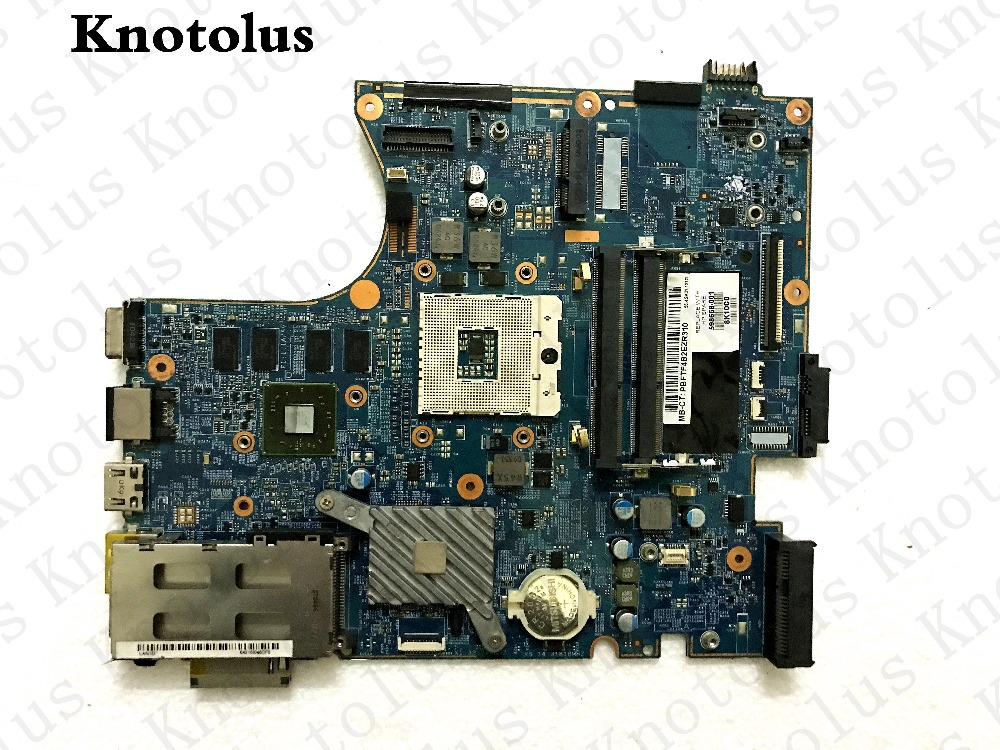 598668-001 for hp 4520s 4720s laptop motherboard ddr3 h9265-4 48.4gk06.041 Free Shipping 100% test ok 574680 001 1gb system board fit hp pavilion dv7 3089nr dv7 3000 series notebook pc motherboard 100% working