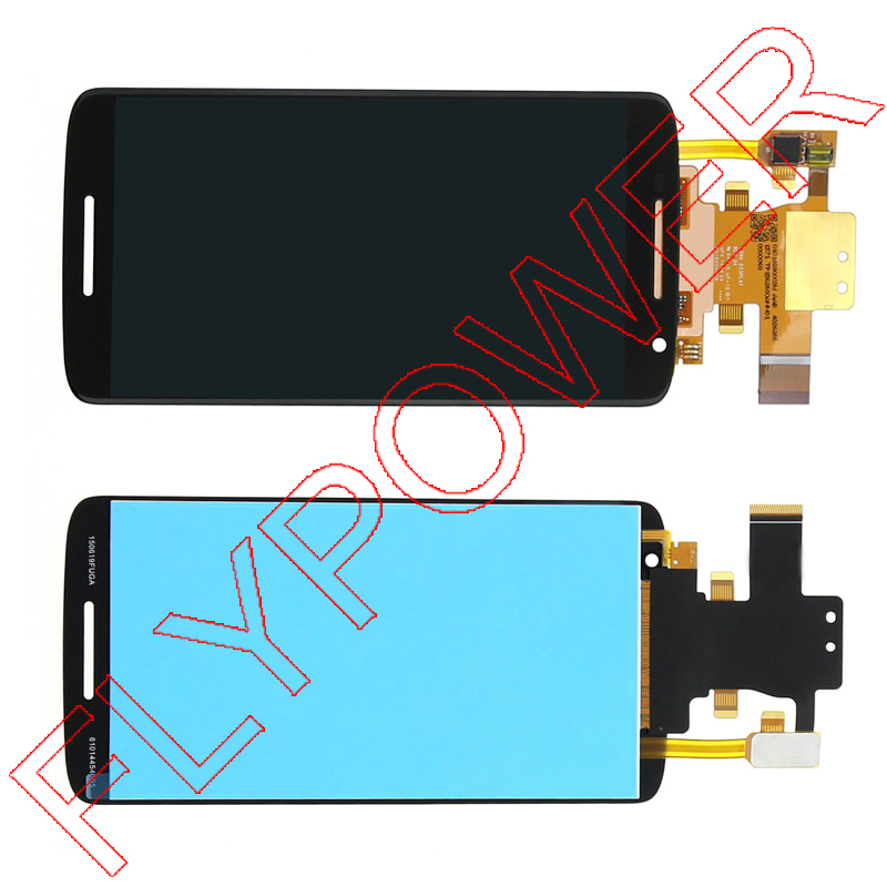 ФОТО For Motorola For Moto X Play XT1561 XT1562 XT15630 LCD Display with Touch Screen Digitizer Assembly free shipping