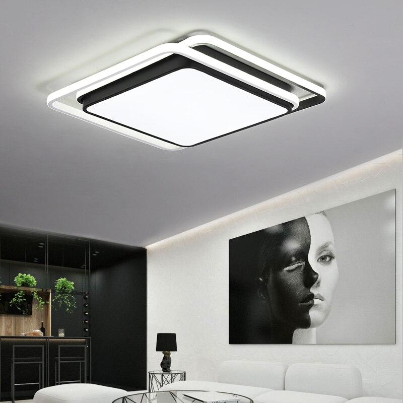 Lampadario di Illuminazione per soggiorno camera da letto Lustro ...