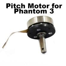 Passo Motor para DJI Fantasma Gimbal 3 Padrão Adv Pro 3A 3 P 3 S Zangão Câmera Reparação Substituição de Peças de Reposição Acessório Kits