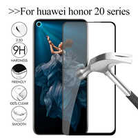 protective glass For huawei honor 20 screen protector For huawei honor 20 pro tempered glas honr hono 20 lite honor20 20pro Film