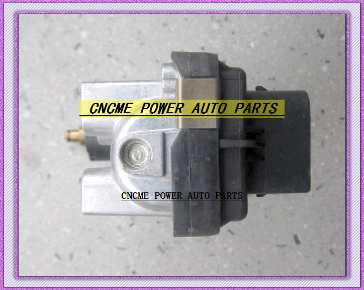 BEST TURBO ELECTRONIC BOOST ACTUATOR Valve Ladedruckregler G47 G047 G-47 G-047 6NW009543 763797 6NW00-9543 For Stellmotor Turbo (4)