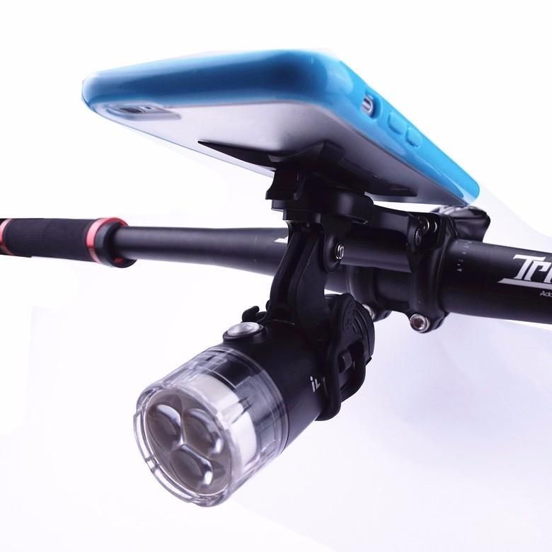 TRIGO mounts HB <font><b>handlebar</b></font> mount for light mount and phone cheap bike parts free ship bicycle mount