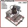 Diy Cnc Engraving Machine Mini Pcb Milling Machine Wood Carving Machine Cnc Router Wood Carving Machine