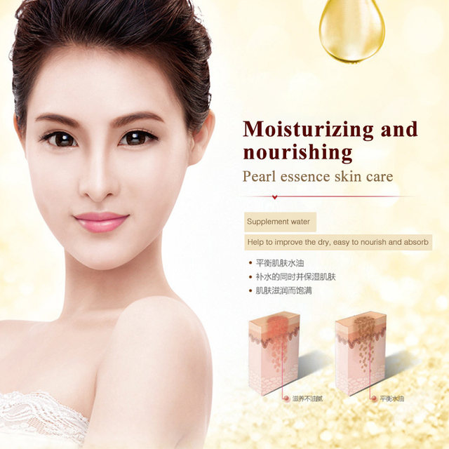 Online Shop Bioaqua Pearl Powder Sleeping Mask Face Lifting Cream