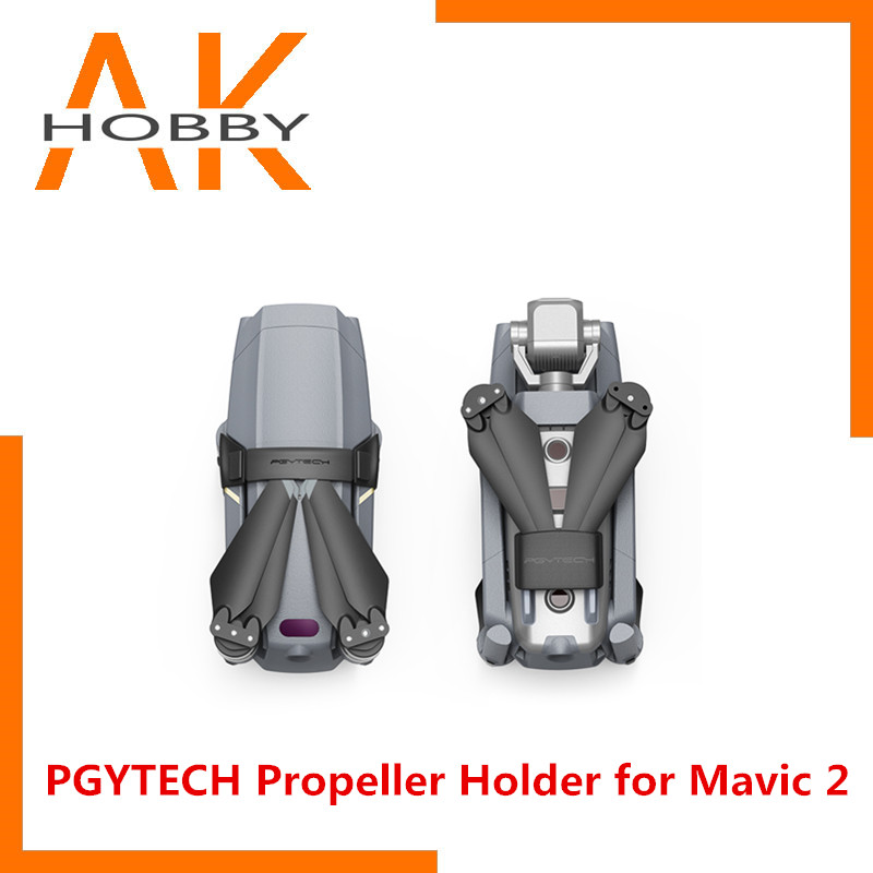 Propeller-Holder Drone-Accessories Dji Mavic 2-Zoom Protect PGYTECH