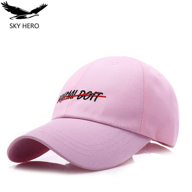 257794e7c7 US $13.6 |New arrival high quality snapback cap demin baseball cap 3 color  Jean badge embroidery hat for men women boy girl cap-in Baseball Caps from  ...