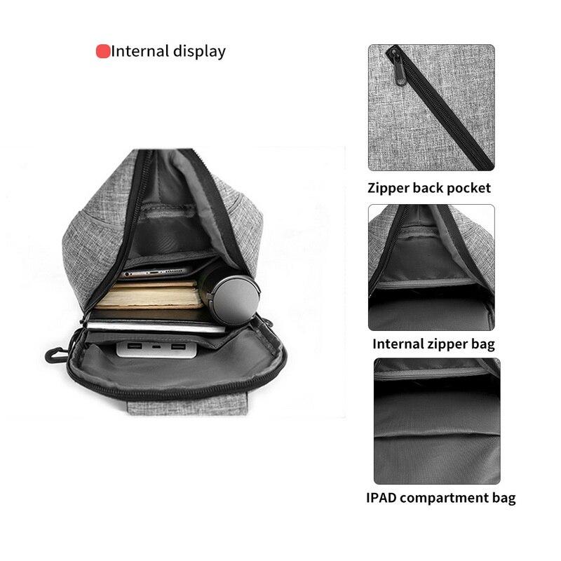 15.6 Inch Brand School Backpack 32x18x48CM 41