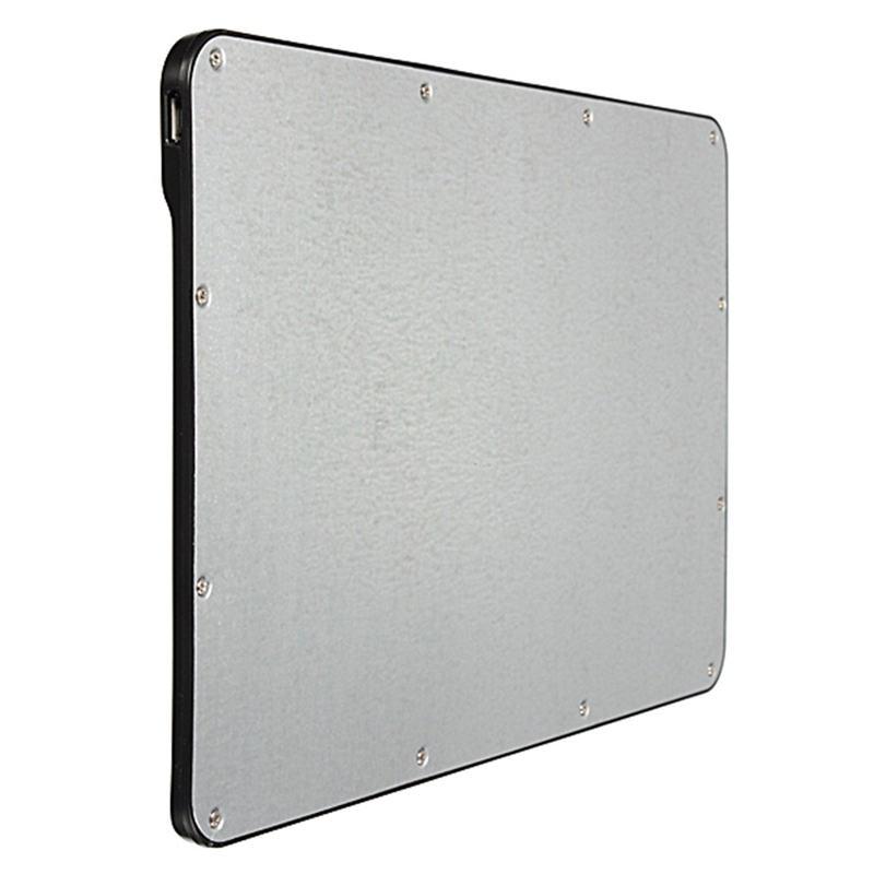 Aukštos kokybės itin plonas daugialypės terpės aliuminio belaidis - Kompiuterių periferiniai įrenginiai - Nuotrauka 6