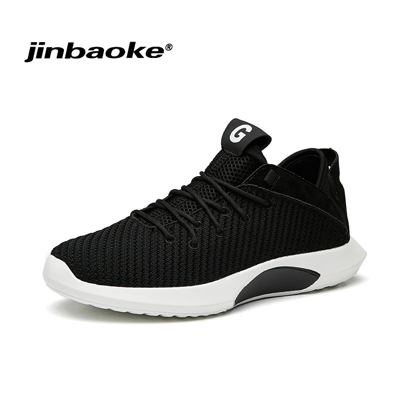 Fly line Running Shoes For men new design Black Breathable Mesh Sneakers Jogging shoes Sports Fitness Walking shoes Free run