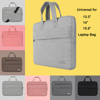 BESTCHOI Laptop Case Bag For Macbook Air Pro 13 For Dell Asus Acer Toshiba Jumper Ezbook