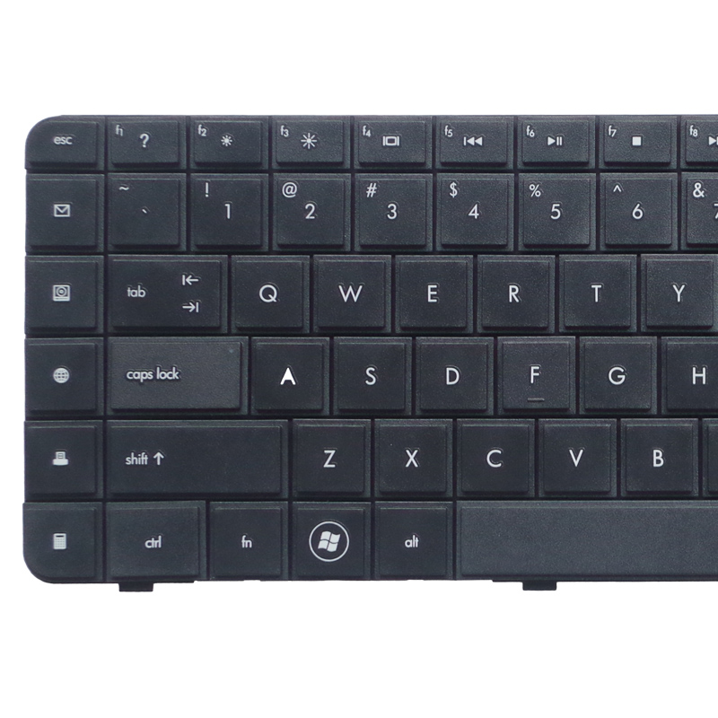 Image 2 - GZEELE Laptop keyboard FOR HP CQ62 G62 G62 a25eo CQ56 G56 FOR Compaq 56 62 G56 G62 CQ62 CQ56 CQ56 100 US English black-in Replacement Keyboards from Computer & Office on