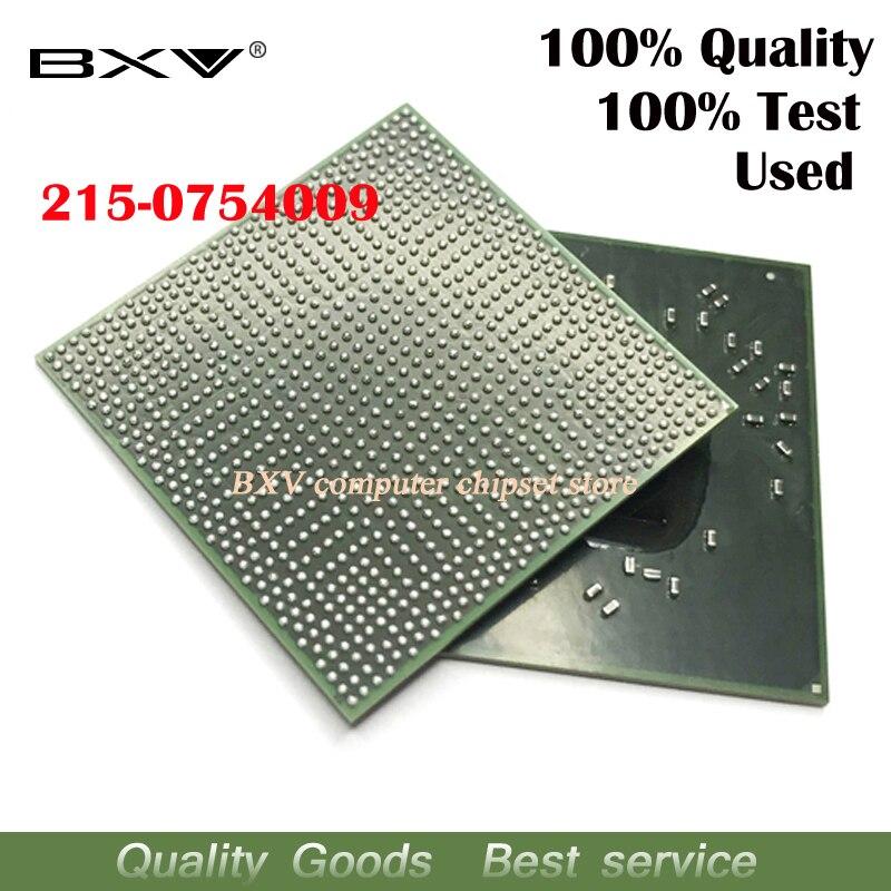 1pcs 100% test very good 215-0754009  215 0754009  BGA chip with ball  Good Quality1pcs 100% test very good 215-0754009  215 0754009  BGA chip with ball  Good Quality