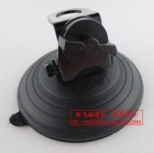 Image 2 - cb/ vhf/ uhf radio antenna bracket mount with magnetic base for ham radio