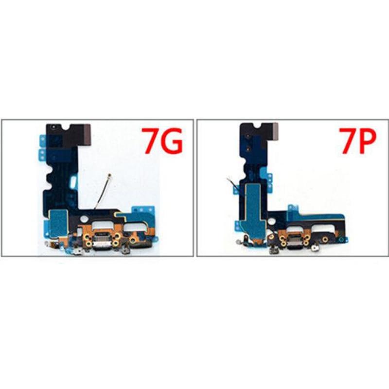 ACKOOLLA Mobile Phone Flex Cables for iPhone 7 plus 7p 7plus Repair Part Replacement Accessories Parts Flex Cables