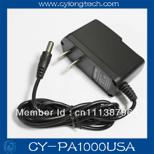 DC 12V 1A Monitor Power Supply Surveillance Camera  Power Adapter For Ip Camera /AHD Camera/CCTV Camera USA Plug dc 12v 5a ac adapter cctv power supply adapter box 1 to 8 port for the cctv surveillance camera system abs plastic