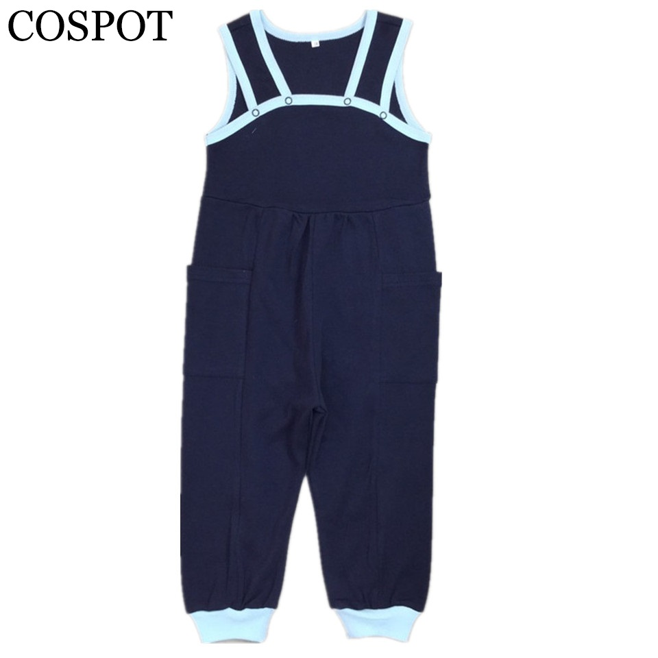 COSPOT 2018 New Baby Girls Boys Rompers Newborn Harem Jumpsuits Toddler Cotton Romper Fashion Autumn Jumper 2018 New Arrival 30