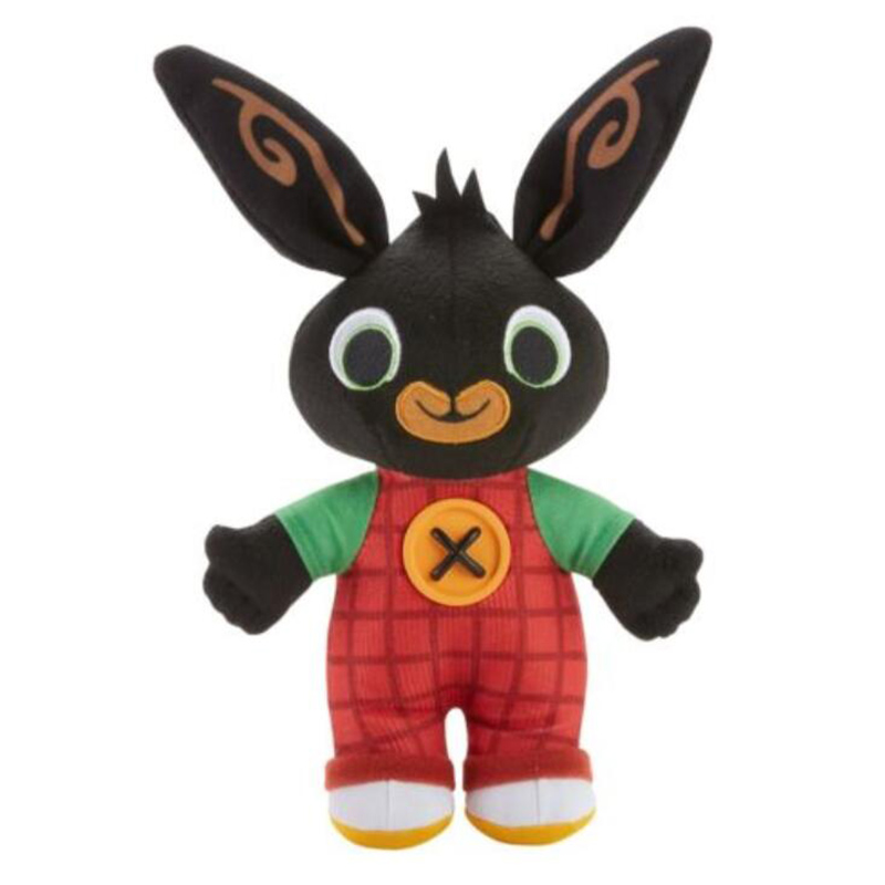 Circa 27 cm peluche sula bing bunny amico di bing bambola giocattolo In Piedi elefante molle animali di peluche plush toychildren regalo