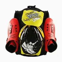 Inline Speed Skates Backpack Roller Skating Racing Skate Shoes Bag Helmet Holder Protective Knee Pads Bag Sports Carry Container