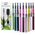 Qualidade Ego CE4 Blister Cigarro Eletrônico Carregador de Bateria Recarregável Atomizador E Cig Kits Entrega RÁPIDA 650/900/1100 mAh