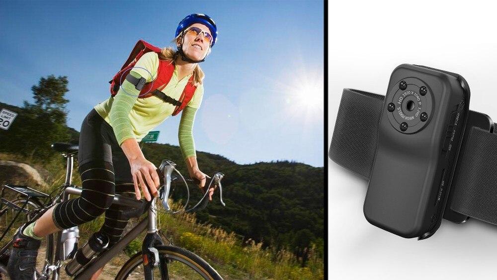 FHD 1080P font b Digital b font Video Camera Sport Mini Camcorders font b Waterproof b