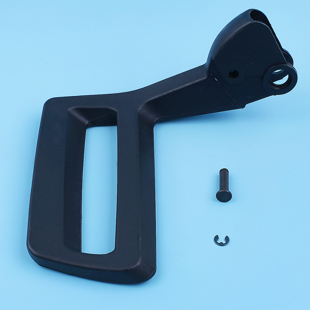 Chain Brake Handle Guard Fits For HUSQVARNA 272 268 266 66 61 261 262 262XP Chainsaw Replacement Part 503 72 74 01