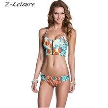 2016 Новый Женщины бикини Молния Sexy Мягкий Женщины купальный костюм # BK004