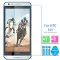 Для HTC desire 620 Закаленное Стекло-Экран Протектор 2.5 9 h Безопасности защитная Пленка на 620 Г D620H 820 мини 820 мини D620u Dual Sim