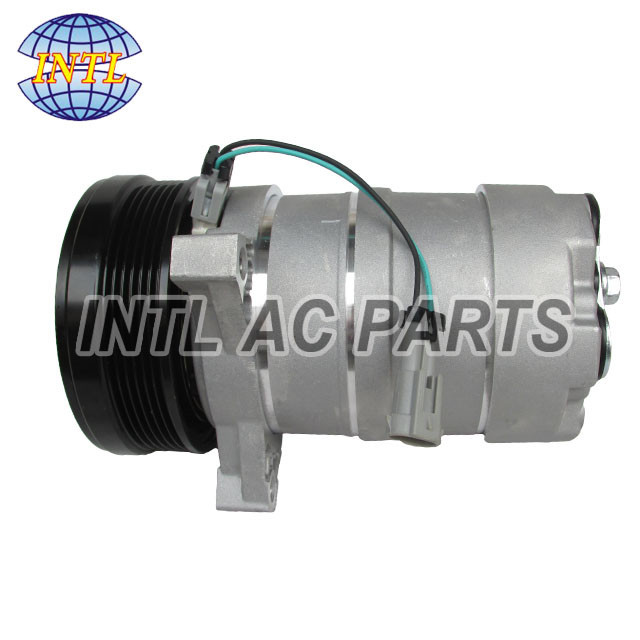 US $88 0 |1136502 57969 88969 CO 20109DC CO 20109G HR6 AIR ac compressor  for GM Chevrolet Astro G10 G20 G30 GMC G1500 G2500 G3500 Safari-in