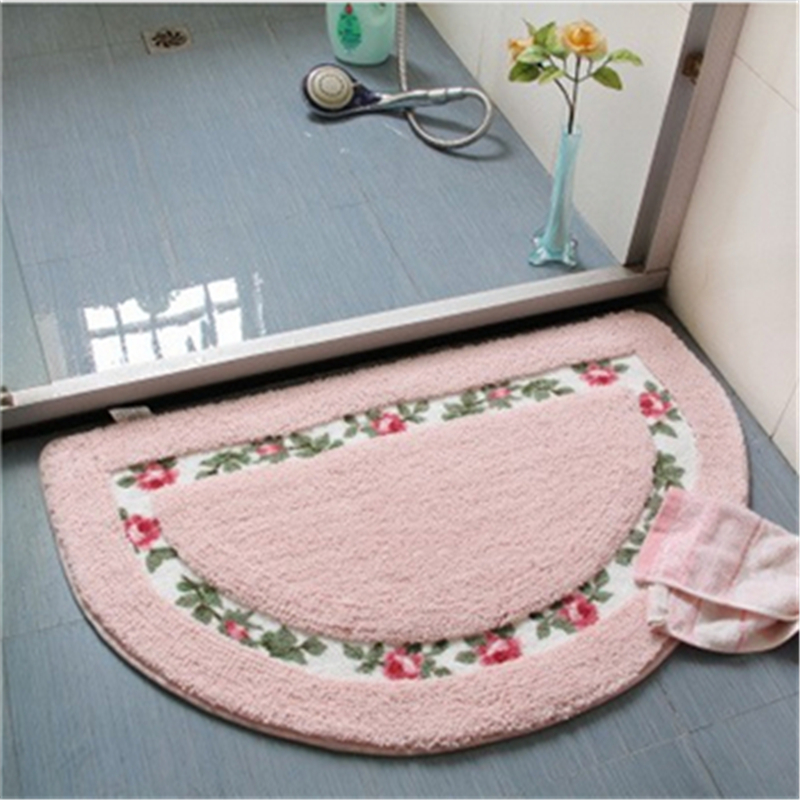 40cm 60cmFree shipping Large Bathroom Rug Floor Pa. Online Get Cheap Wash Bathroom Rug  Aliexpress com   Alibaba Group