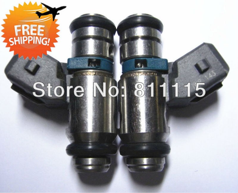 free shipping fuel injector iwp143 for renault clio ii 16v megane 1 6 16 v k4m high performance. Black Bedroom Furniture Sets. Home Design Ideas