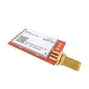 Image 4 - E33 433T13D 433MHz SX1212 SMA conector UART transmisor y receptor inalámbrico