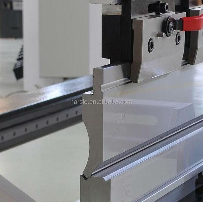 hydraulic bending machine sheet metal forming dies press brake tooling large duty single v die  цены