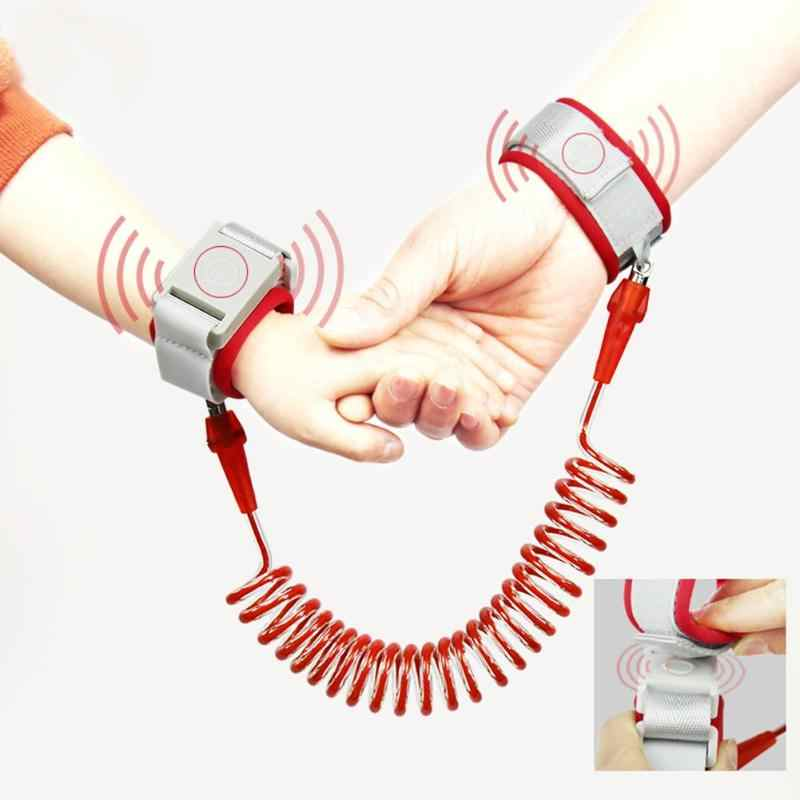 f5f3d620c 2019 Activity Gear Harnesses Leashes Kid Safety Anti lost Band Link ...