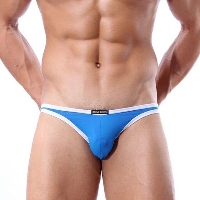 fe804eb07ac25 Quality Comfy Swimwear Sexy Men s Swim Briefs Low Rise Nylon Man Swimming  Underwear Swimsuit Bathing Suit Beach Pool Board Wear