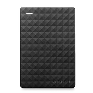 """Image 2 - Seagate Expansion USB 3.0 HDD 1TB 2TB 4TB Portable HDD  2.5"""" External Hard Drive Disk for Desktop Laptop MAC PS4"""