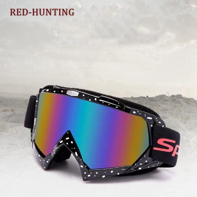 d9faad5e5326a High Quality Ski Goggles Anti-fog Ski Mask Snow Glasses Skiing Men Women  Snowboard Snowmobile Skiing Goggles