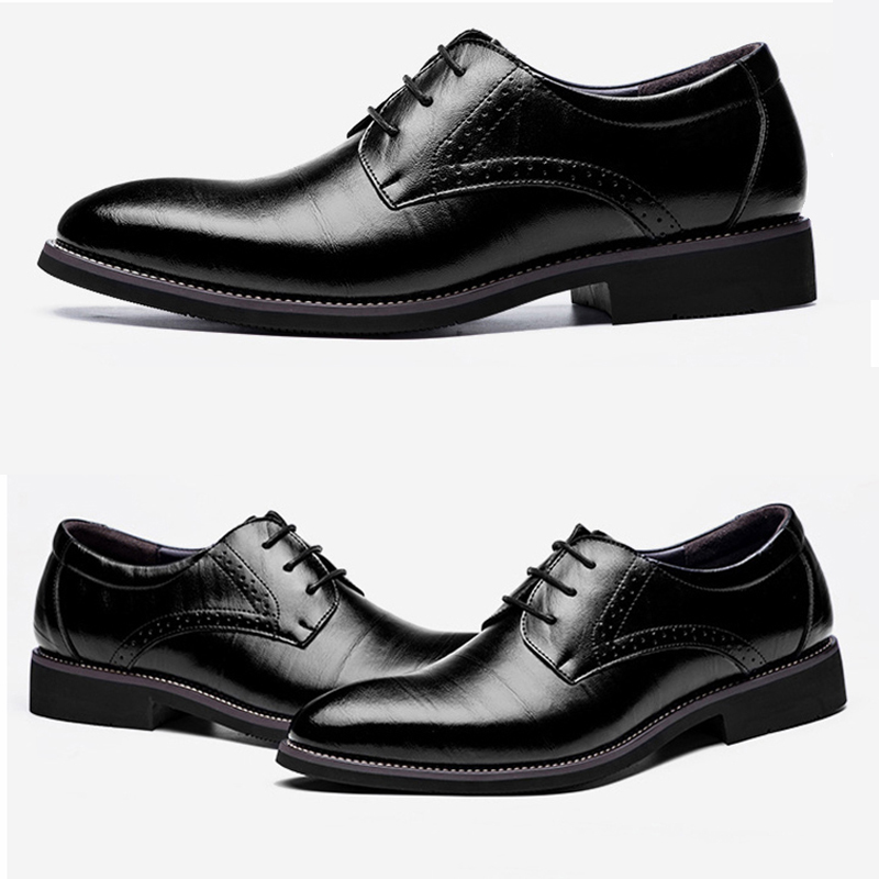 How To Protect New Leather Dress Shoes