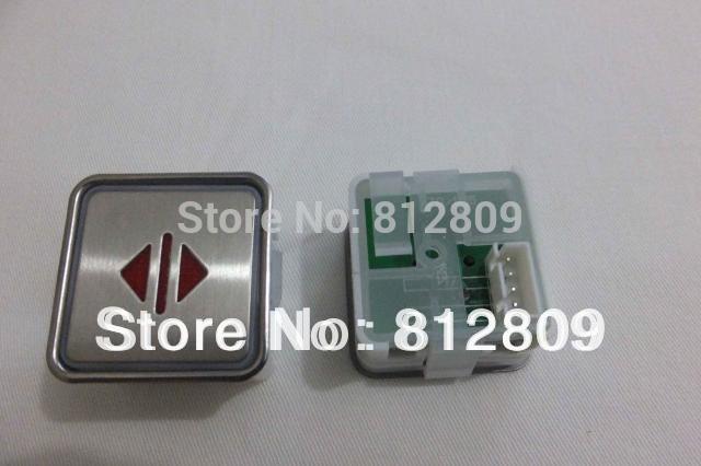 MTD270 AK-1 KA301 кнопка для и эскалаторов частей