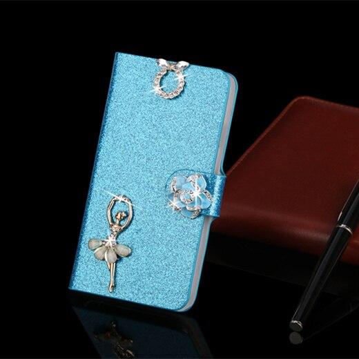 HTC M8 Luxury PU- ի կաշվե դրամապանակի գործի - Բջջային հեռախոսի պարագաներ և պահեստամասեր - Լուսանկար 2