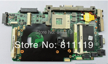 non-integrated laptop motherboard 120M for K51IO rev. 2.1