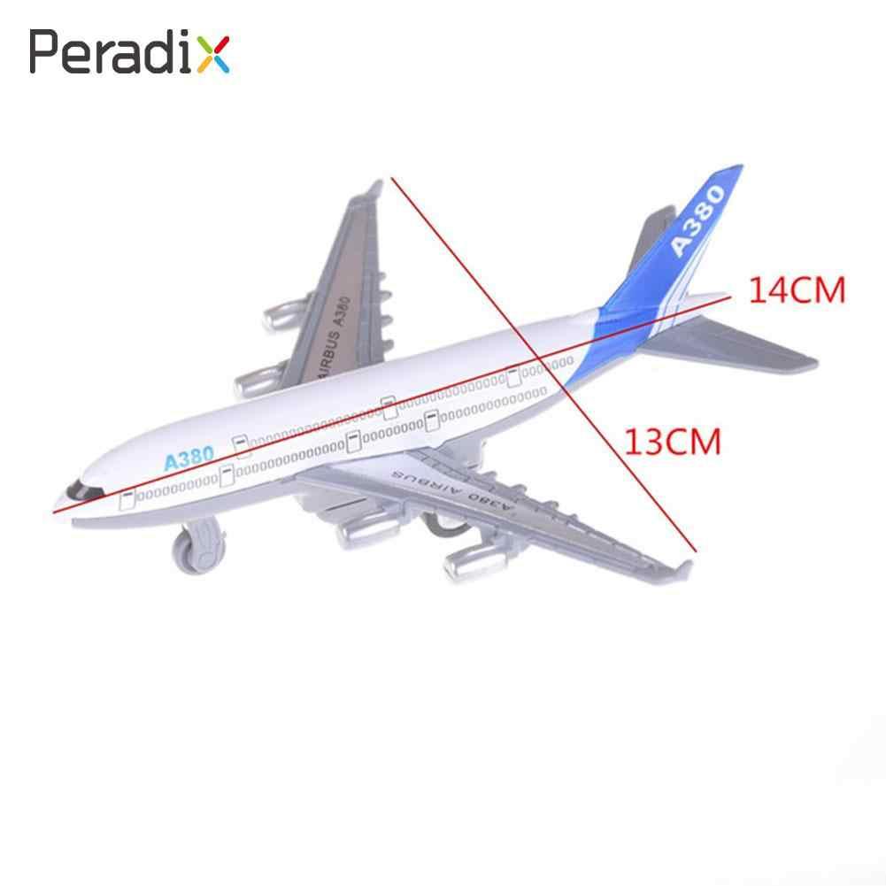A360 airplane