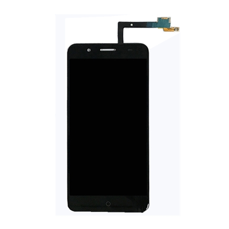 Image 2 - Suitable for zte blade A610 plus A2 plus LCD display and touch screen 5.5 inch mobile phone accessories for zte blade BV0730-in Mobile Phone LCD Screens from Cellphones & Telecommunications