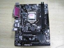 GA-B75M-D2P desktop motherboard B75 B75M-D2P motherboard 100% tested working
