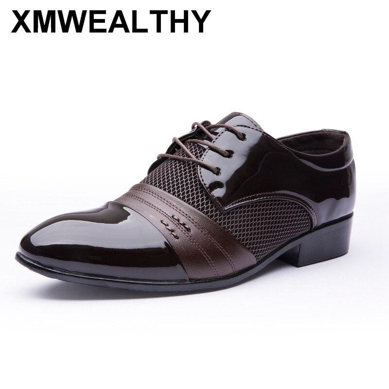 Popular Dress Shoe Men-Buy Cheap Dress Shoe Men lots from China ...