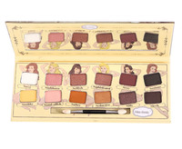 Eyeshadow Shadow Pallete Balm Glitter Naked Palette Smoky Brow Cosmetic Makeup Natural Matte Gift Pro Nude