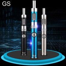บุหรี่อิเล็กทรอนิกส์VapeปากกาGreen Sound G3 Shishaชุดปากกากล่องชุดสมัยบุหรี่อิเล็กทรอนิกส์VaporizerกับG3เครื่องฉีดน้ำEมอระกู่X1045