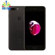 Used Unlocked Original Apple iPhone 7plus 5.5inch 3GB RAM 32GB/128GB/256GB Dual 12.0MP Camera 4G LTE Fingerprint  Used phone