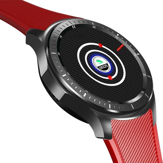Smart Watch Phone Android 5.1 ZW65 3 Г Wi-Fi GPS Наручные Поддержка GSM/WCDMA 2 Г/3 Г SIM карты Bluetooth Динамик Наушники Анти-потерянный