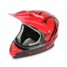 ESSEN Motorcycle Helmet Off Road Casque MTB casco Helmet Motorbike cross Mountain capacete full face Downhill Road Racing Helmet цены онлайн